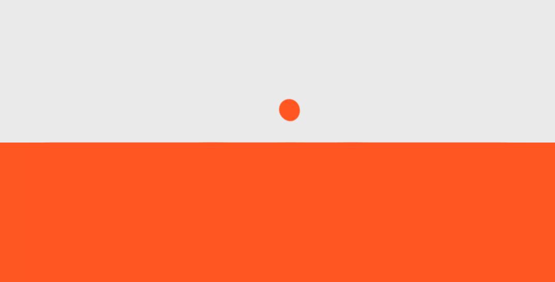 仿滴水效果页面加载loading动画效果代码