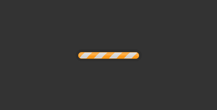 CSS实现网页加载进度条loading动画效果代码下载