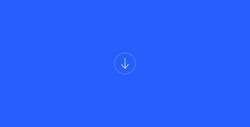 非常漂亮的网页下载进度图标动画特效代码